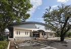 富岡町立富岡第二小学校屋内運動場